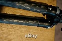 Really Right Stuff RRS TVC-23 Carbon Fiber Tripod WithARCATECH HEAD