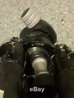 Really Right Stuff TVC-3X Carbon Fiber Tripod and Ball Head