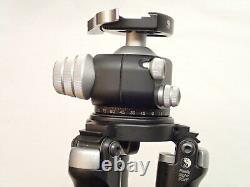 Really Right Stuff TVC-3X Carbon Fiber Tripod with Ball Head User Item