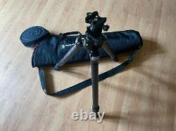 Really Right Stuff TVC-3X Tripod with Arcatech 26806 Ball Head (Great Condition)