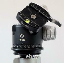 Really Right Stuff TVC-3X with BH-55 Head, B2 AS II clamp & Bag MUST SEE! (4617)