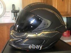 Ruroc Atlas 2.0 Motorcycle Helmet