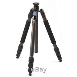 SIRUI W-2204 W2204+K20X Head Tripod Carbon Fiber Flexible Monopod For Camera