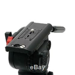 Sachtler 0775 FSB8 /SL MFC System with FSB 8 Fluid Head SKU#1239638