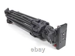 Sachtler 18 S Tripod Head Carbon Fiber Tripod System Video 18S 100mm