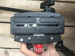 Sachtler ACE FSB 4 Fluid Head with 3-section mid spreader Carbon Fiber Tripod