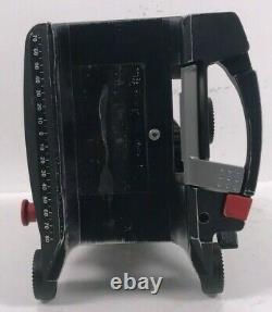 Sachtler Cine 30 HD Fluid Head 150mm Bowl with Hard Case