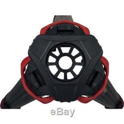 Sachtler System FSB 6 Fluid Head with Sideload Plate, Flowtech 75 Carbon Fiber