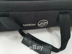 Sachtler Tripod head DV6 Speedbalance Carbon fiber legs