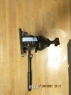 Sachtler Video 20p Plus Tripod Fluid Head (head Only)