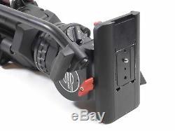 Sachtler Video DV 6 SB DV6 Head Carbon Fiber Tripod DV 6SB 75mm DV6SB