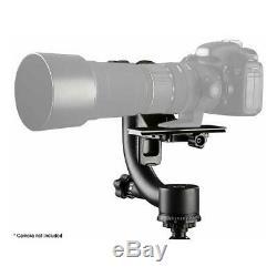 Sevenoak SK-GH02 Carbon Fiber Gimbal-Type Tripod Head