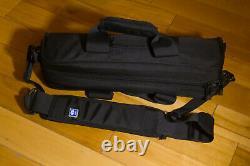 Sirui N-1205X Carbon fibre tripod, K-10X ball head, mounting-plate, carry case