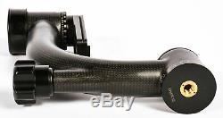 Sirui PH-20 Gimbal Type Tripod Head, Payload 40 lb, black, DEMO