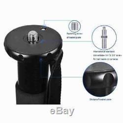 Sirui P-324SR Carbon Fiber Camera Lightweight Monopod Tripod holder ball head