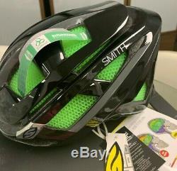 Smith Bikes Overtake Mips Helmet Black Small 51-55 cm HB15-OTBKSMMIPS