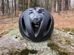Specialized S-Works Evade with ANGi in Color Black Size M
