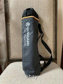 Vanguard VEO 2 235CB Carbon Fiber Travel Tripod Kit withBall Head
