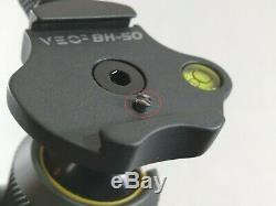 Vanguard VEO 2 235CB Carbon Fiber Travel Tripod with VEO 2 BH-50 Ball Head
