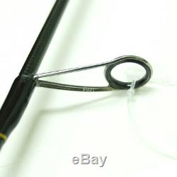 YAMAGA Blanks BlueCurrent Jig Head Special 58/TZ 2piece Spinning rod