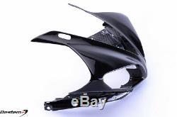 Yamaha YZF R1 2009 2011 Carbon Fiber Head Cowl By Bestem SYDNEY