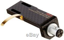 Yamamoto Acoustic craft Carbon fiber head shell HS-4 from japan