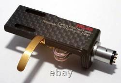 Yamamoto sound craft Carbon fiber head shell HS-4S